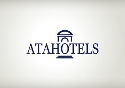 Logo ATAHOTELS